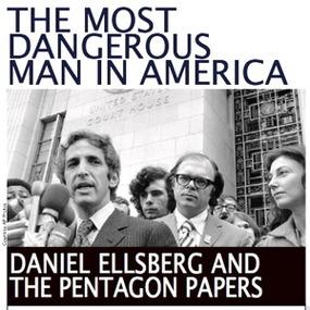 daniel ellsberg pentagon papers Secretary of defense robert mcnamara, who commissioned the pentagon papers study secretary of defense robert mcnamara, growing concerned that the long war in vietnam.