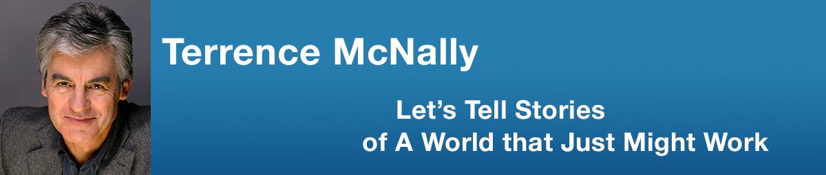 Terrence McNally